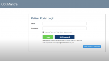 Video: How to Log in to Optimantra